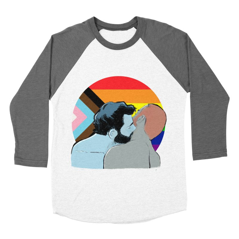 Love Pride Women's Longsleeve T-Shirt by Ego Rodriguez