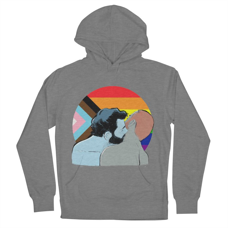 Love Pride Women's Pullover Hoody by Ego Rodriguez