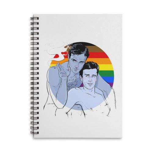 image for Dean + Brando Pride
