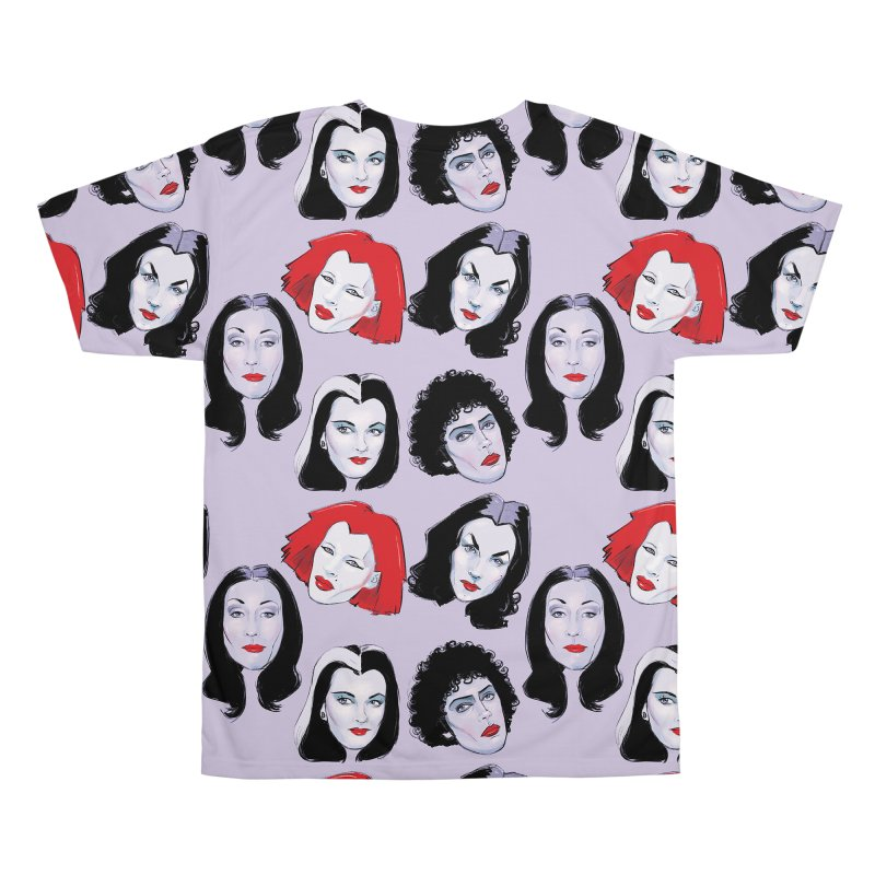 Heey Gouls! Men's All Over Print by Ego Rodriguez