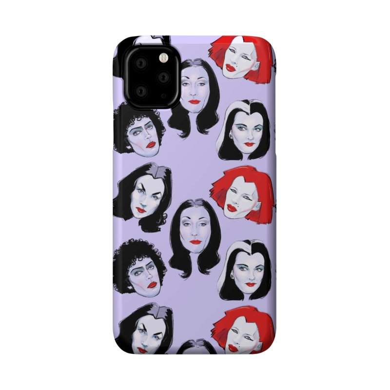 Heey Gouls! Accessories Phone Case by Ego Rodriguez