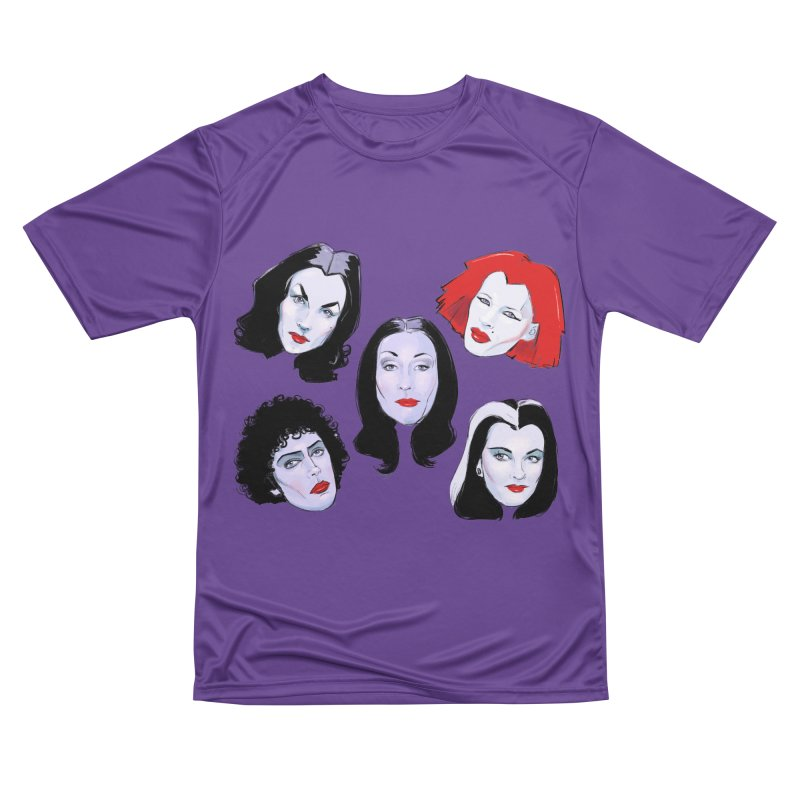 Heey Gouls! Women's Performance Unisex T-Shirt by Ego Rodriguez