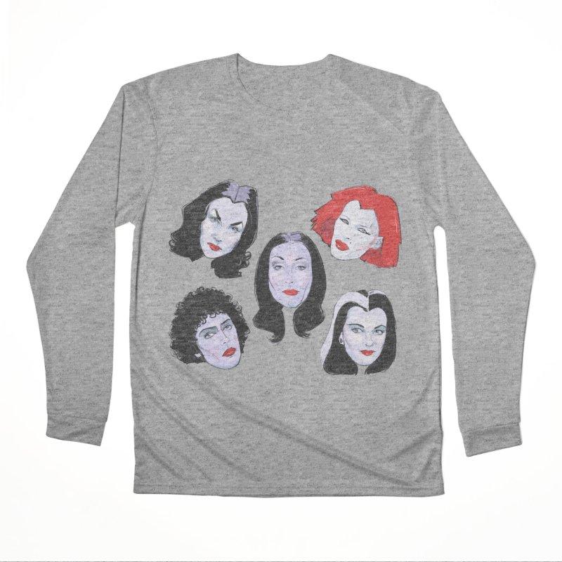 Heey Gouls! Women's Performance Unisex Longsleeve T-Shirt by Ego Rodriguez