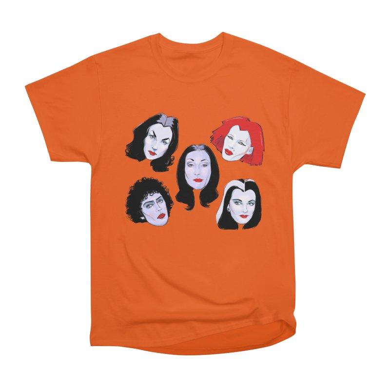 Heey Gouls! Men's T-Shirt by Ego Rodriguez