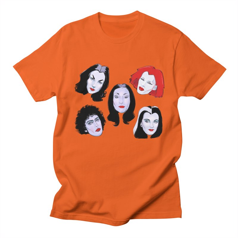 Heey Gouls! Women's Regular Unisex T-Shirt by Ego Rodriguez