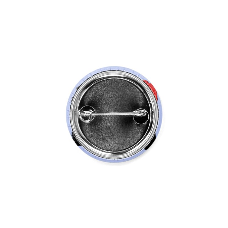 Heey Gouls! Accessories Button by Ego Rodriguez