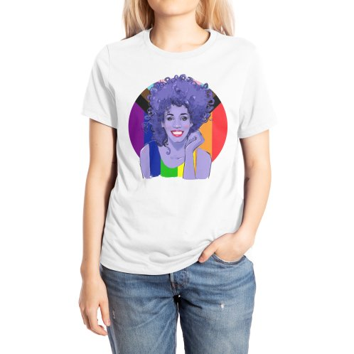 image for Whitney PRIDE