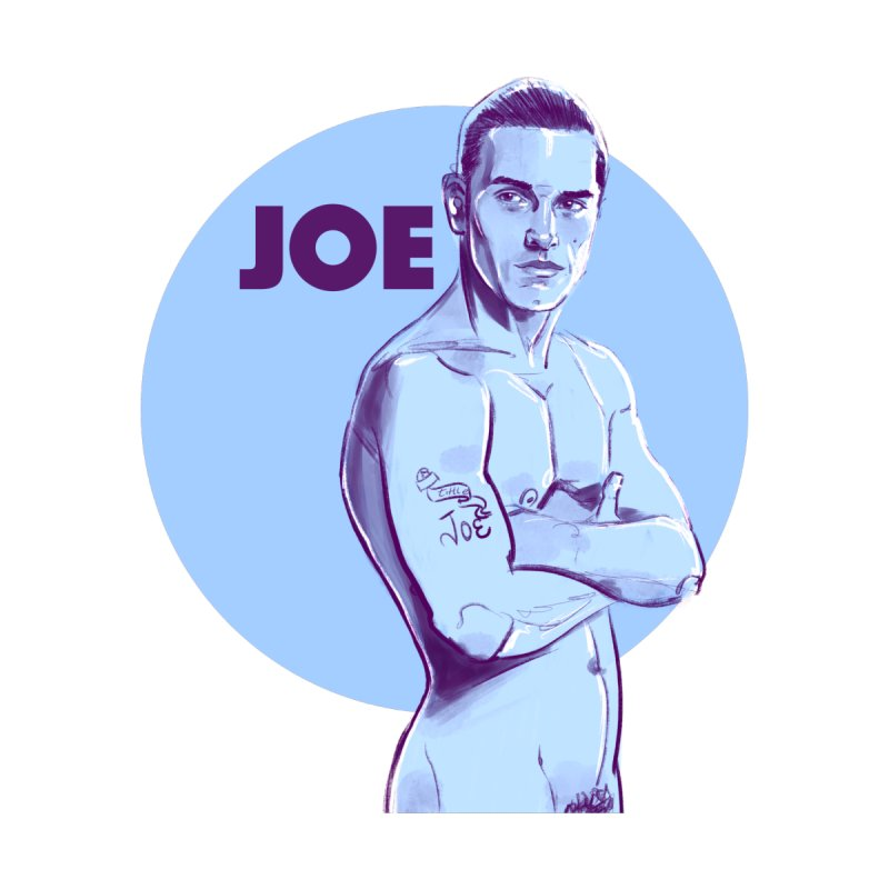 Joe by Ego Rodriguez