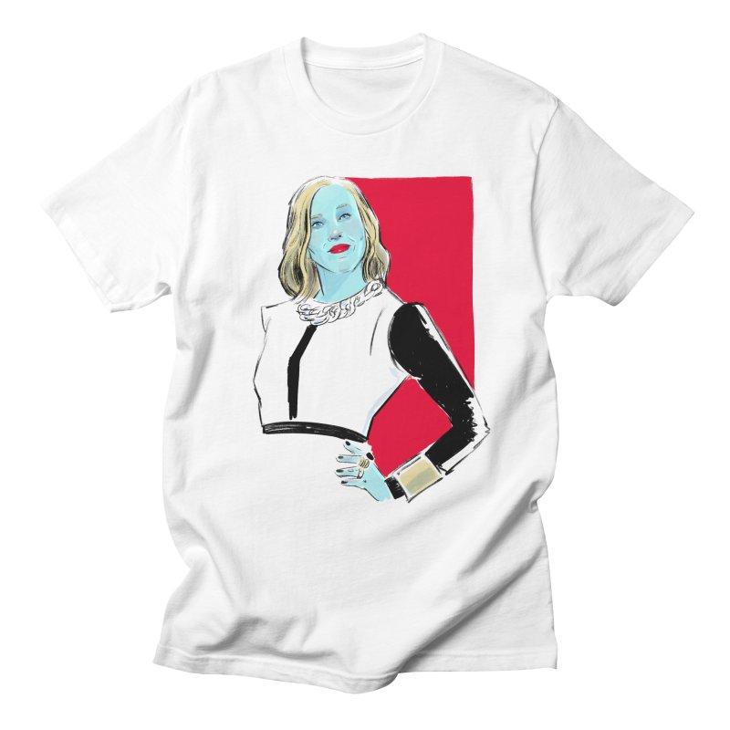 Moira Men's T-Shirt by Ego Rodriguez