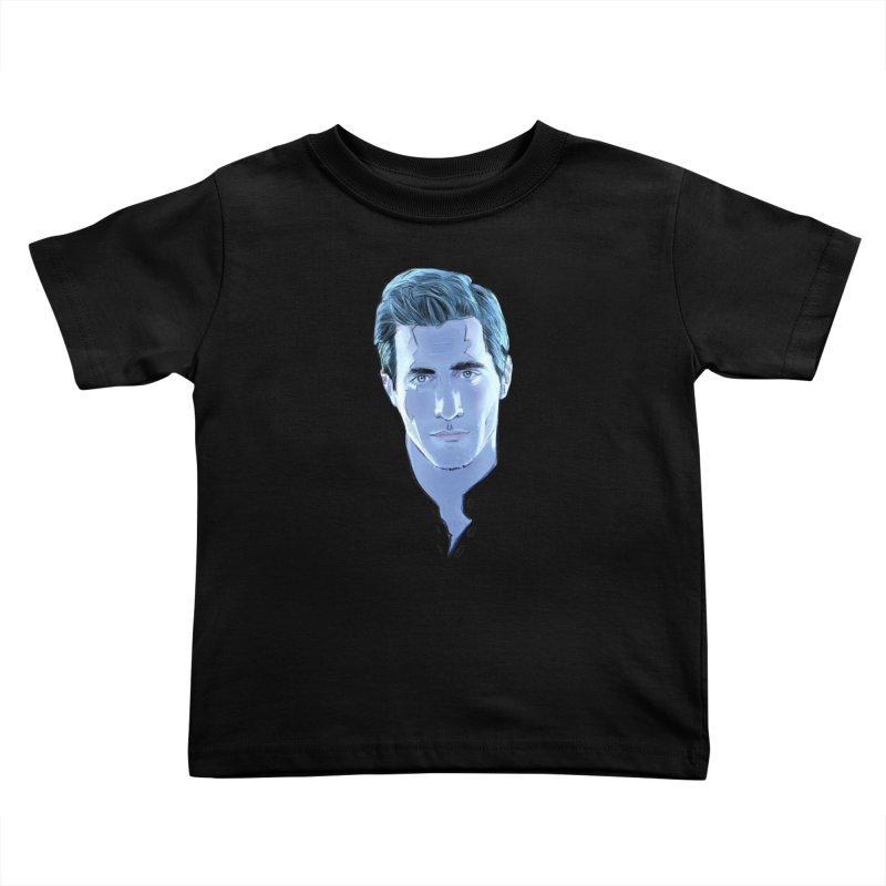 J Kids Toddler T-Shirt by Ego Rodriguez
