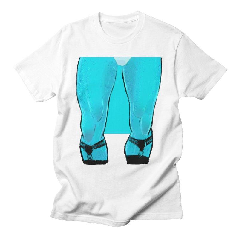 Garter Men's T-Shirt by Ego Rodriguez