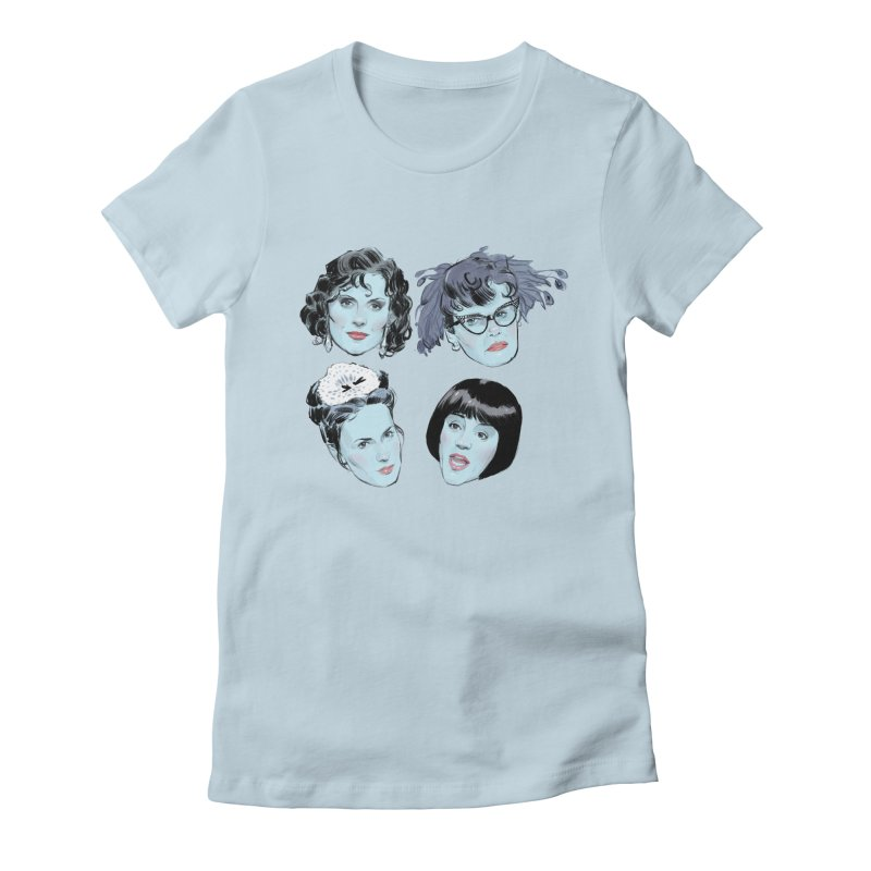 Murderous Women's T-Shirt by Ego Rodriguez
