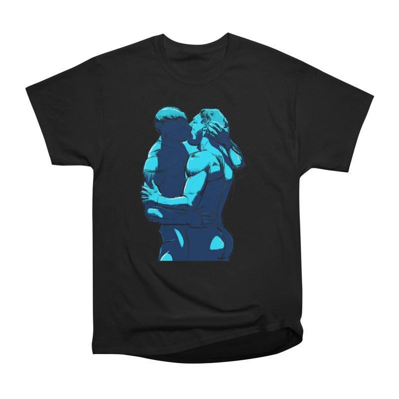 Kiss Men's Classic T-Shirt by Ego Rodriguez's Shop