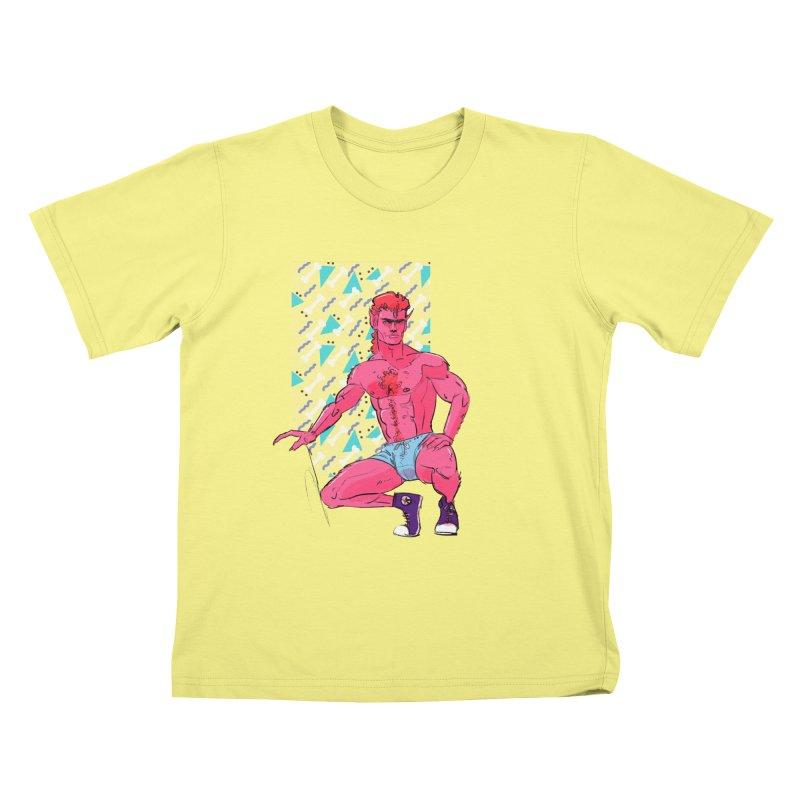 Mutt Kids T-shirt by Ego Rodriguez's Shop