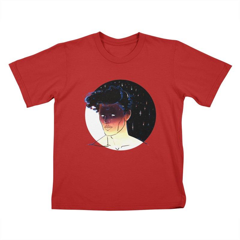 Morpheus Kids T-shirt by Ego Rodriguez's Shop
