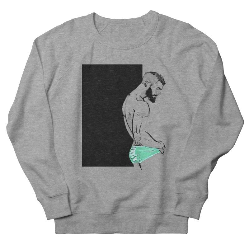 Olivier Men's Sweatshirt by Ego Rodriguez's Shop