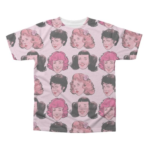image for Pink Ladies