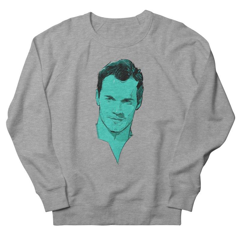 Chris P. Women's Sweatshirt by Ego Rodriguez's Shop