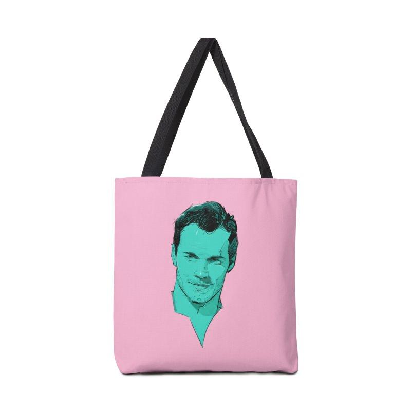 Chris P. Accessories Bag by Ego Rodriguez's Shop