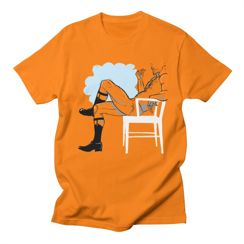 Private Show Women's Unisex T-Shirt by Ego Rodriguez's Shop