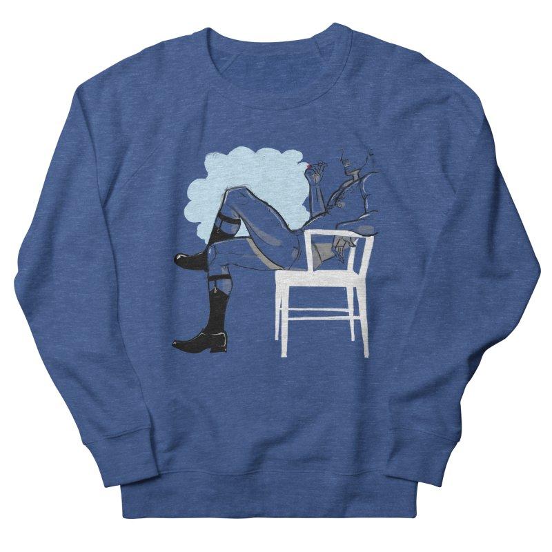 Private Show Women's Sweatshirt by Ego Rodriguez's Shop