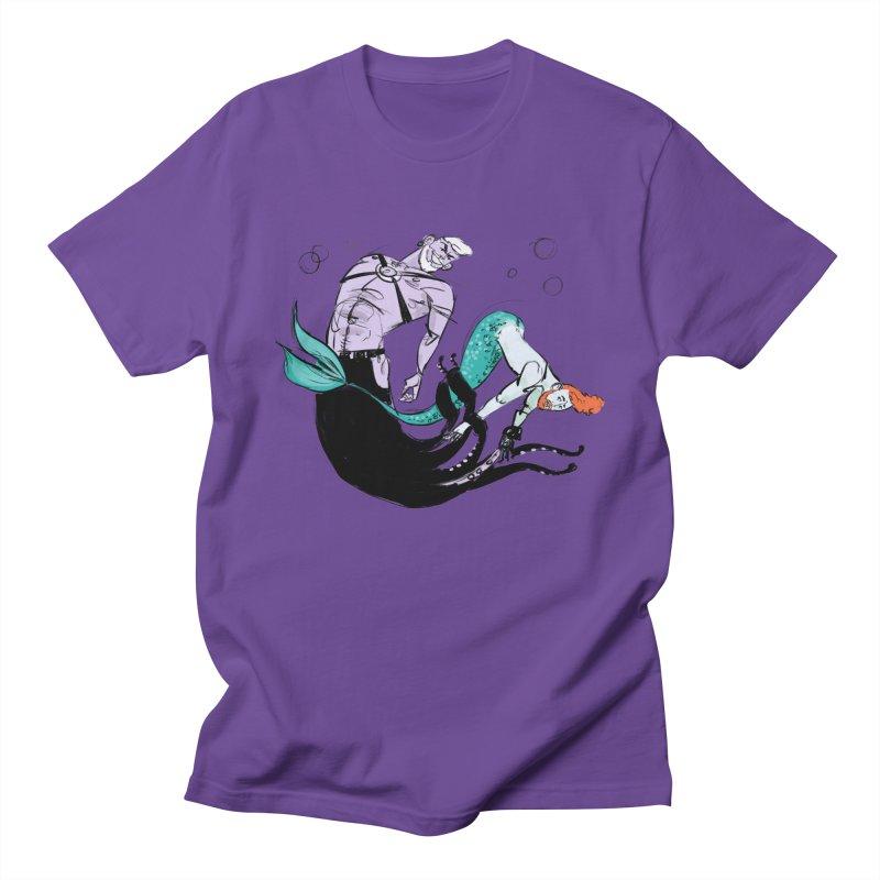 Sealife Women's Unisex T-Shirt by Ego Rodriguez's Shop