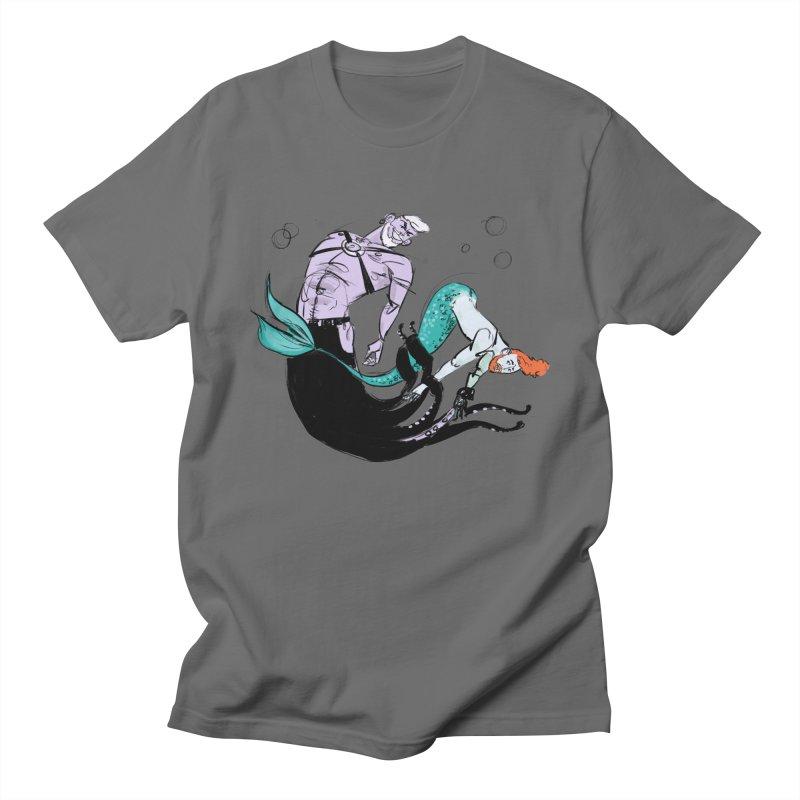 Sealife Men's T-Shirt by Ego Rodriguez's Shop