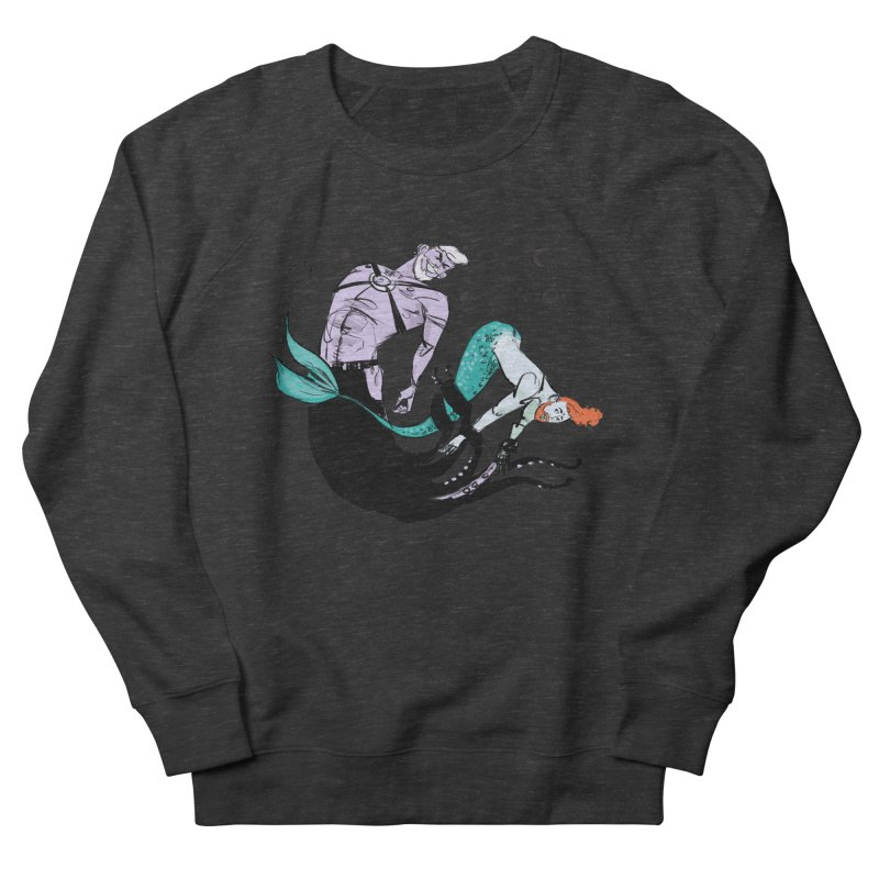 Sealife Women's Sweatshirt by Ego Rodriguez's Shop