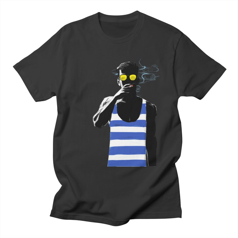 Shade Men's T-Shirt by Ego Rodriguez