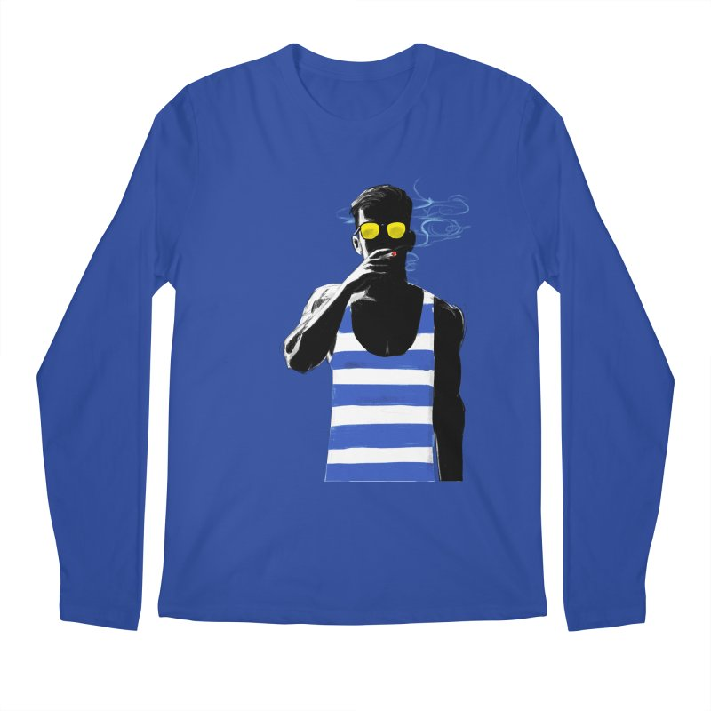 Shade Men's Longsleeve T-Shirt by Ego Rodriguez's Shop