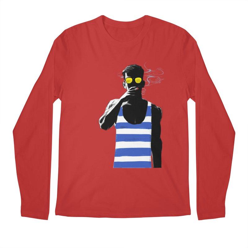 Shade Men's Longsleeve T-Shirt by Ego Rodriguez's Shop