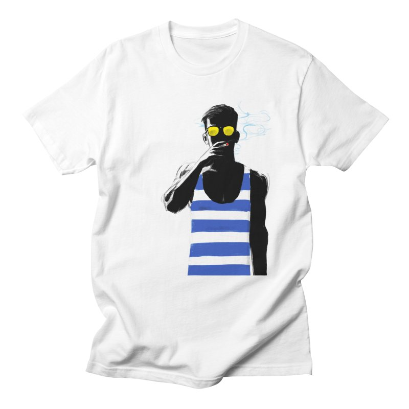 Shade Men's T-Shirt by Ego Rodriguez's Shop