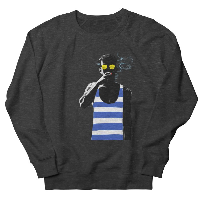 Shade Men's Sweatshirt by Ego Rodriguez's Shop