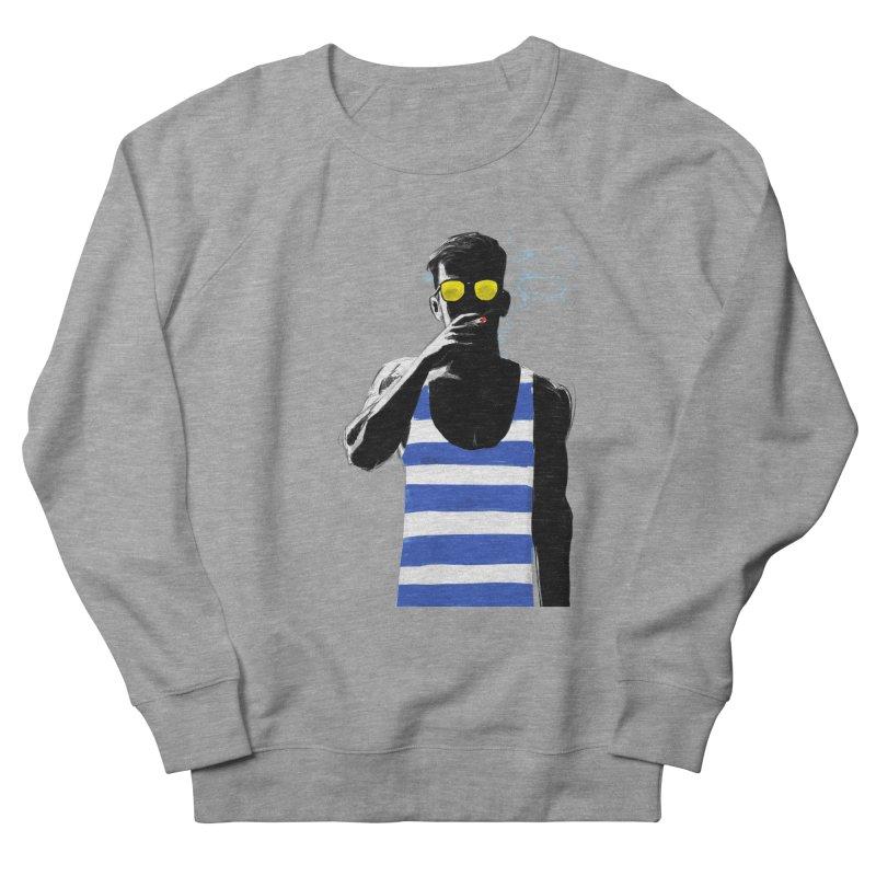 Shade Men's Sweatshirt by Ego Rodriguez's Shop