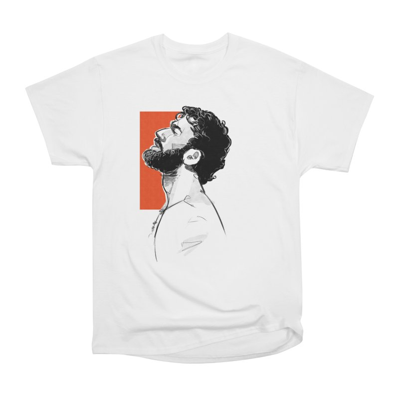 Summer Women's Classic Unisex T-Shirt by Ego Rodriguez's Shop