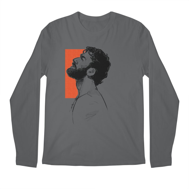 Summer Men's Longsleeve T-Shirt by Ego Rodriguez's Shop