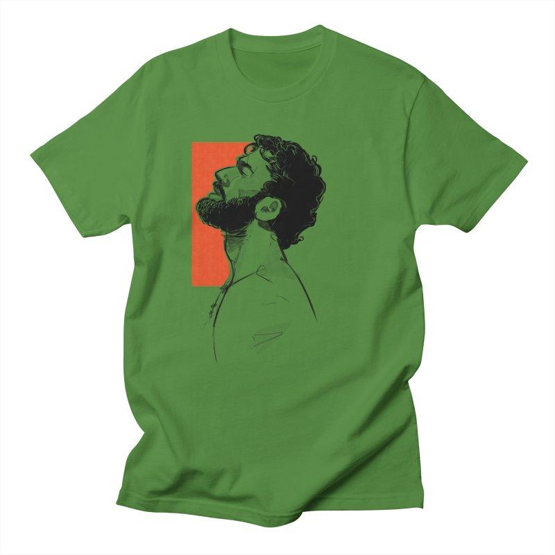 Summer Men's T-Shirt by Ego Rodriguez's Shop