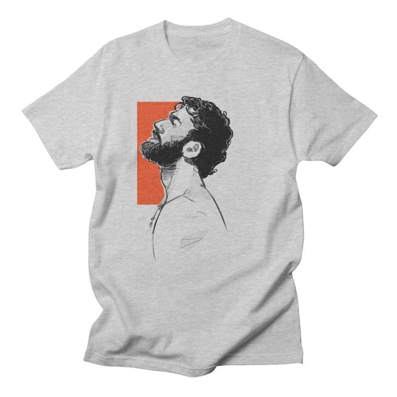 Summer Women's Unisex T-Shirt by Ego Rodriguez's Shop