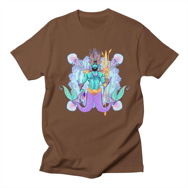 Triton Women's Unisex T-Shirt by Ego Rodriguez's Shop