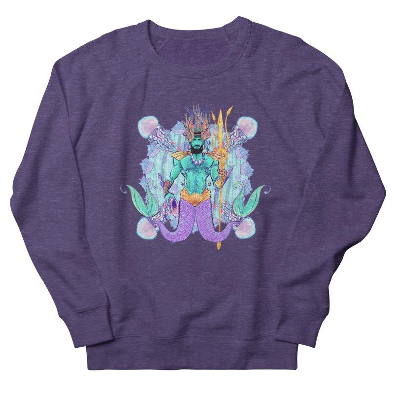 Triton Women's Sweatshirt by Ego Rodriguez's Shop