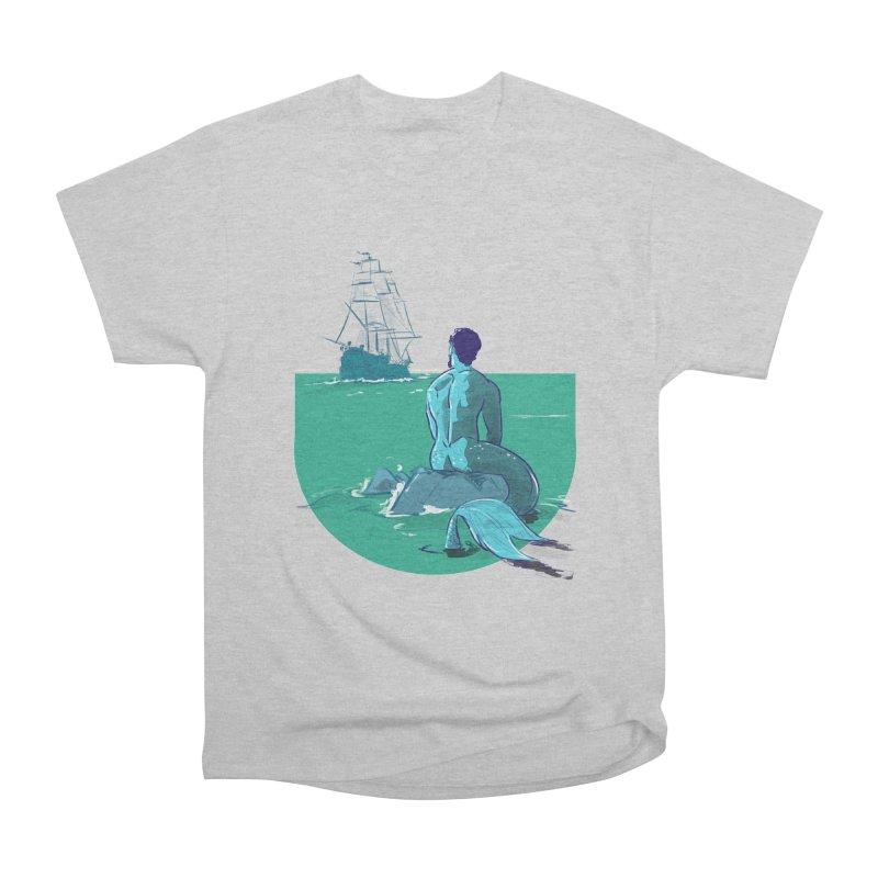 Ocean Men's Classic T-Shirt by Ego Rodriguez's Shop