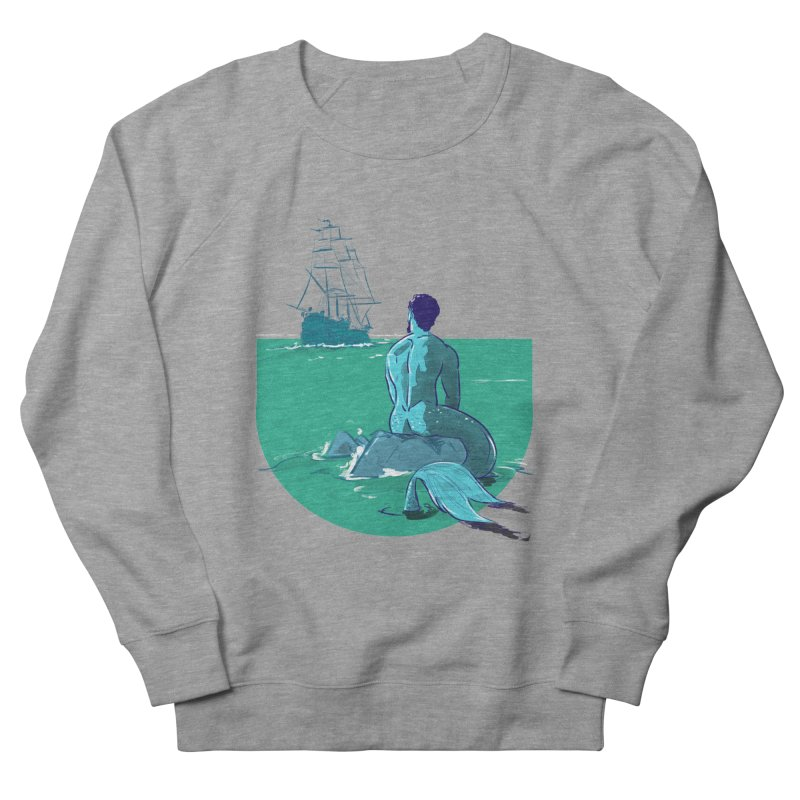Ocean Women's Sweatshirt by Ego Rodriguez's Shop