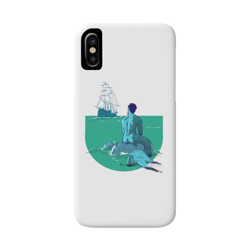 Ocean Accessories Phone Case by Ego Rodriguez's Shop