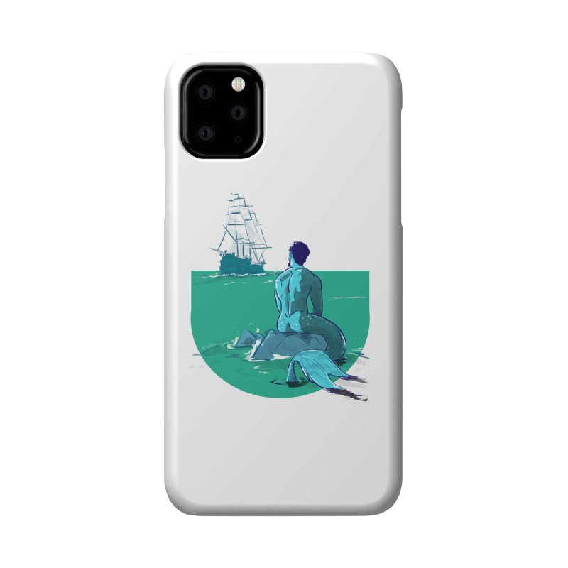 Ocean Accessories Phone Case by Ego Rodriguez