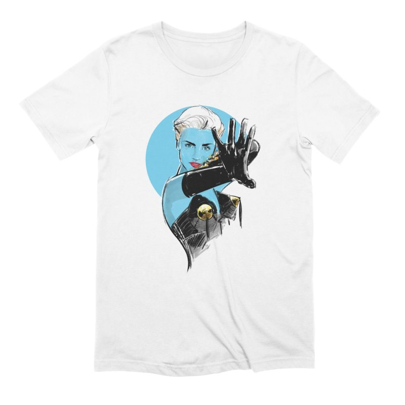 Open Your Heart Men's T-Shirt by Ego Rodriguez