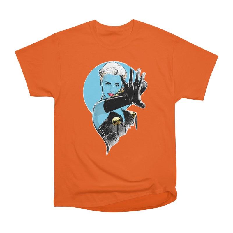 Open Your Heart Women's Classic Unisex T-Shirt by Ego Rodriguez's Shop