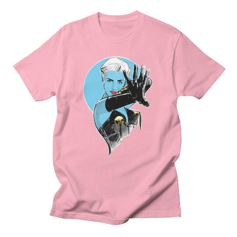 Open Your Heart Men's T-Shirt by Ego Rodriguez's Shop