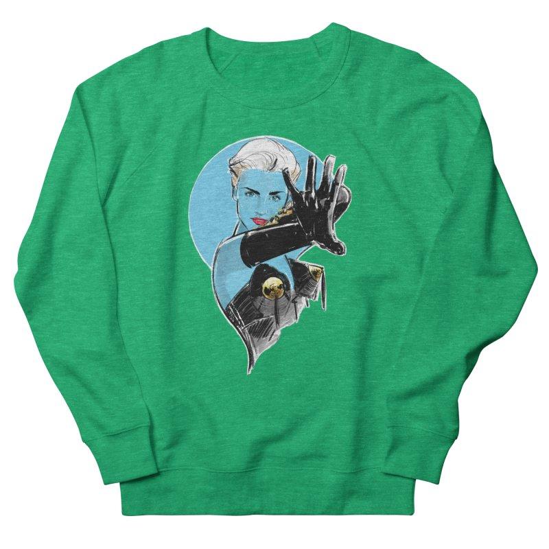 Open Your Heart Women's Sweatshirt by Ego Rodriguez's Shop