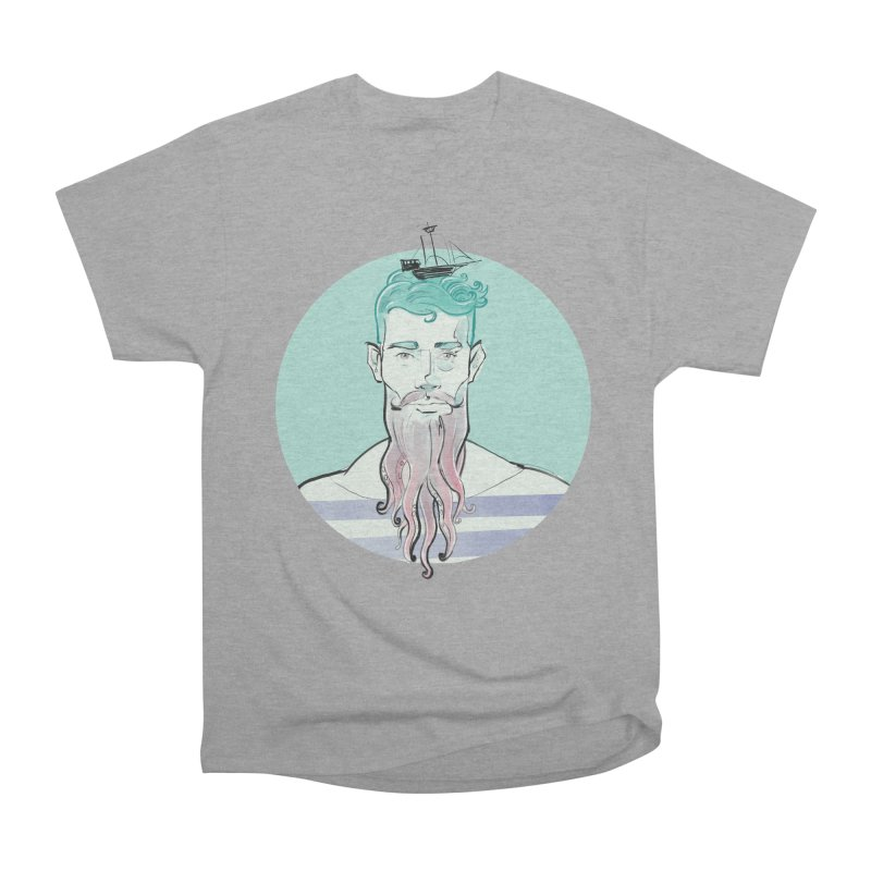 Neptune Men's Classic T-Shirt by Ego Rodriguez's Shop