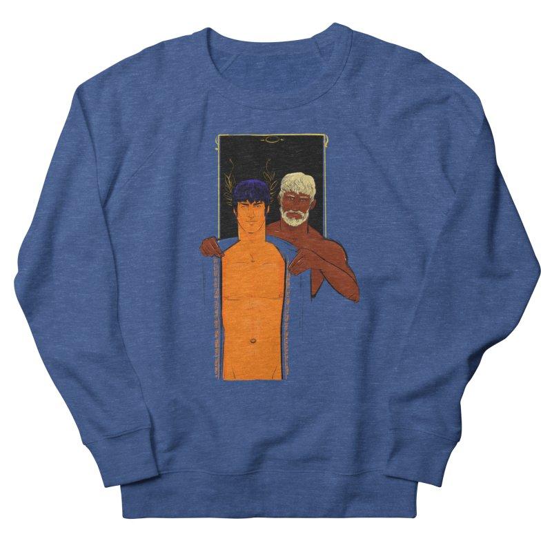 Hadrian & Antinous Women's Sweatshirt by Ego Rodriguez